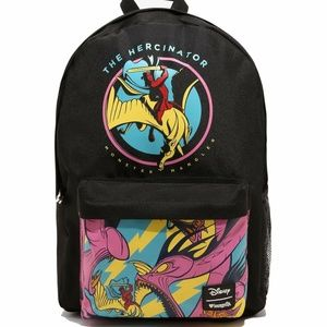 Loungefly Disney Hercules Backpack The Hercinator